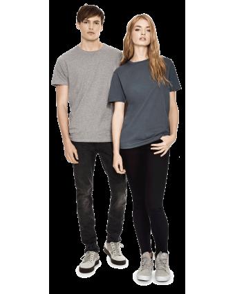 N21 Унисекс футболка с круглым воротом