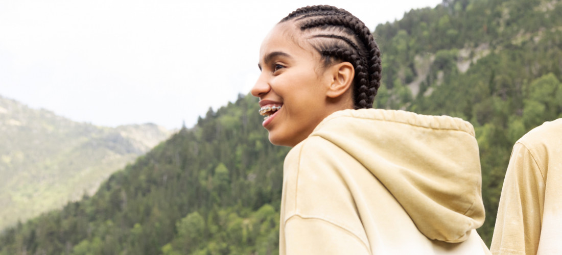 Sweatshirts..
