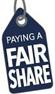 Fair Share. Часть денег от продажи уходят работникам фабрик